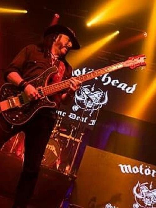 HEAVY: Stone Deaf Forever is performing its Motorhead tribute at the Exchange, Keighley as part of Metal Night