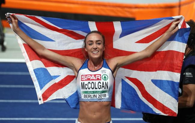 McColgan happy to stand up to trolls if it helps others not feel alone