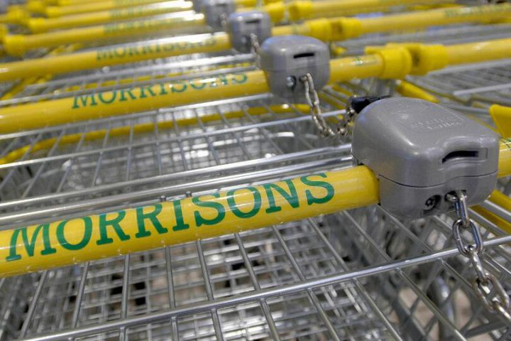 Bradford-based Morrisons suffers 29 per cent drop in pre-tax profits