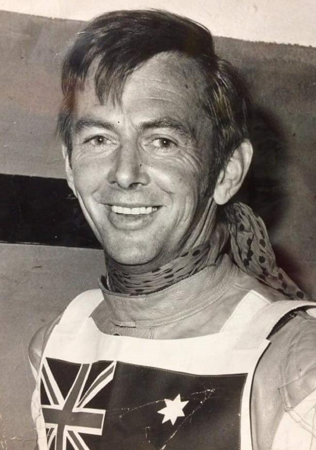 Former world speedway champion Ronnie Moore, who has died aged 85