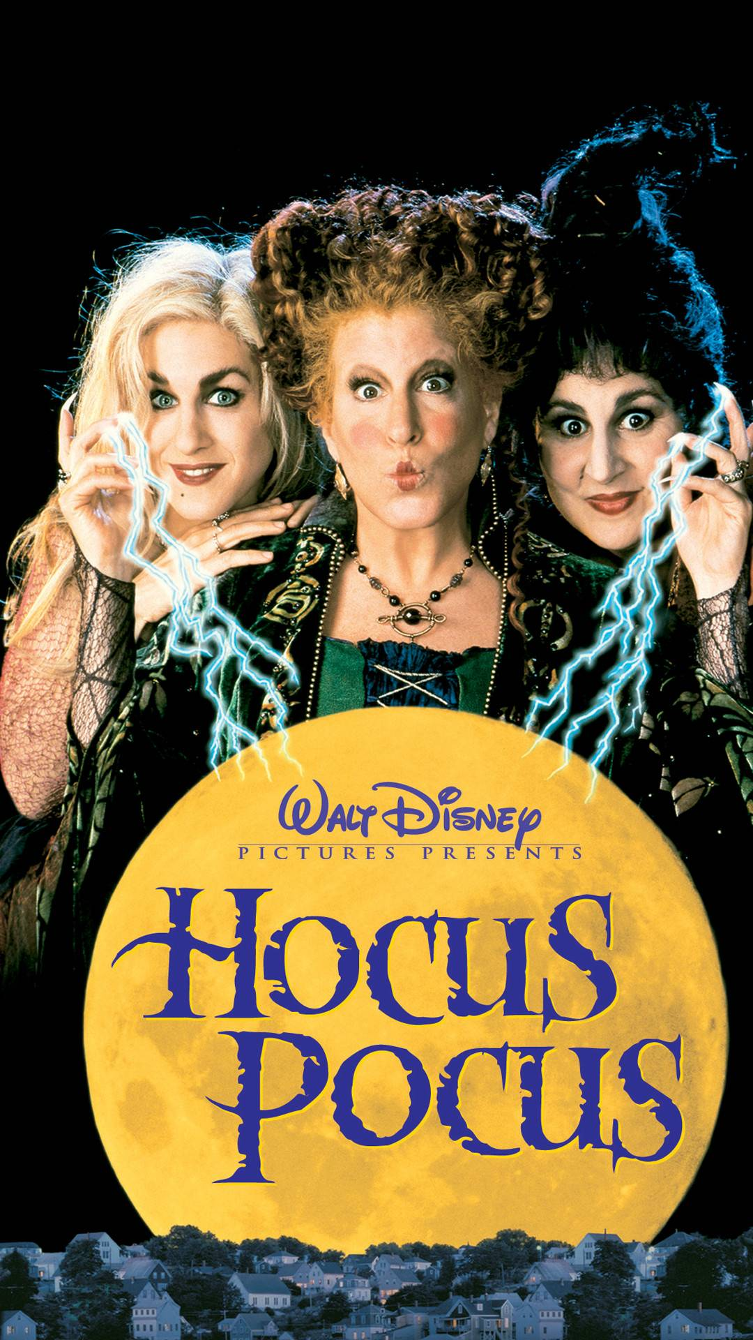 Halloween Half Term Film Screening: Hocus Pocus