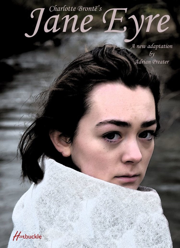 Hotbuckle Productions : Jane Eyre