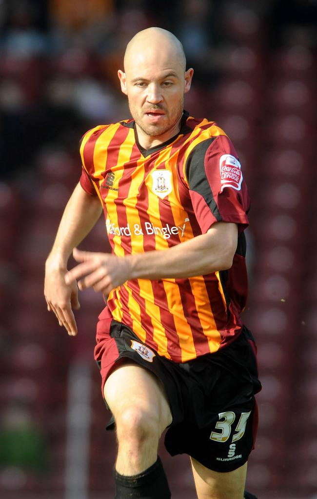 Paul Mullin is destined to be Stuart McCall's last bit of business in the transfer market this season