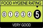 Food hygiene ratings: Every 5-rated premises in Bradford listed