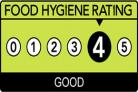 Food hygiene ratings: Every 4-rated premises in Bradford listed