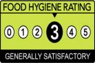 Food hygiene ratings: Every 3-rated premises in Bradford listed