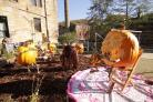 The Great Pumpkin Festival comes to Hebden Bridge