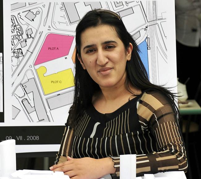 Planners To Quiz Hotel Bid Bosses Bradford Telegraph And Argus