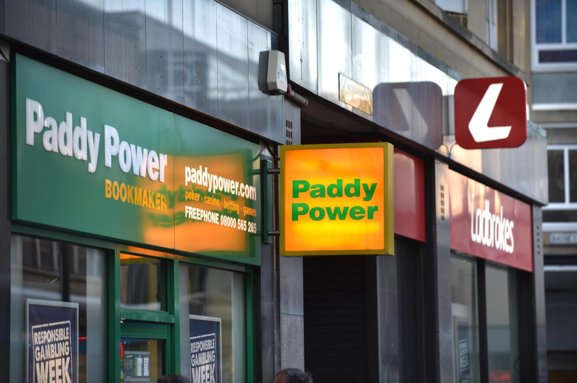 Bookmakers' plea to drop references to problem gambling refused