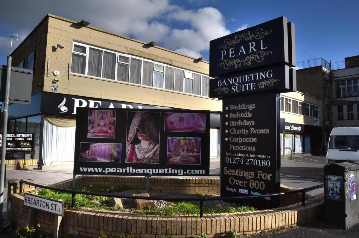 Plans For Two Bradford Wedding Venues Refused Over Noise Concerns