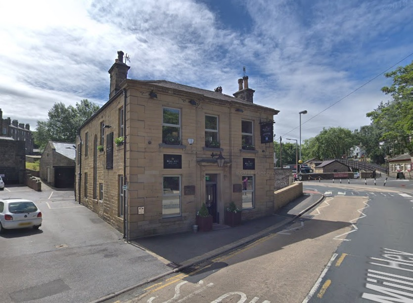 Mill Hey Brew House, which has had its live music exemption disapplied