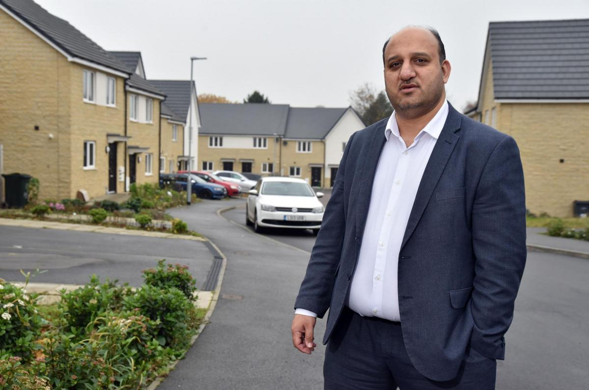 Call For Extra Security At New Chellow Heights Estate