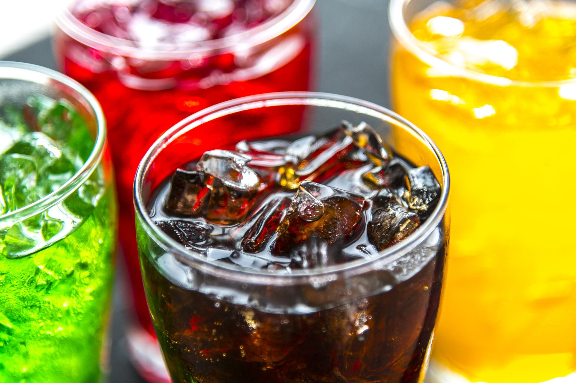 Bacteria from poo was found in drinks at a number of popular pubs