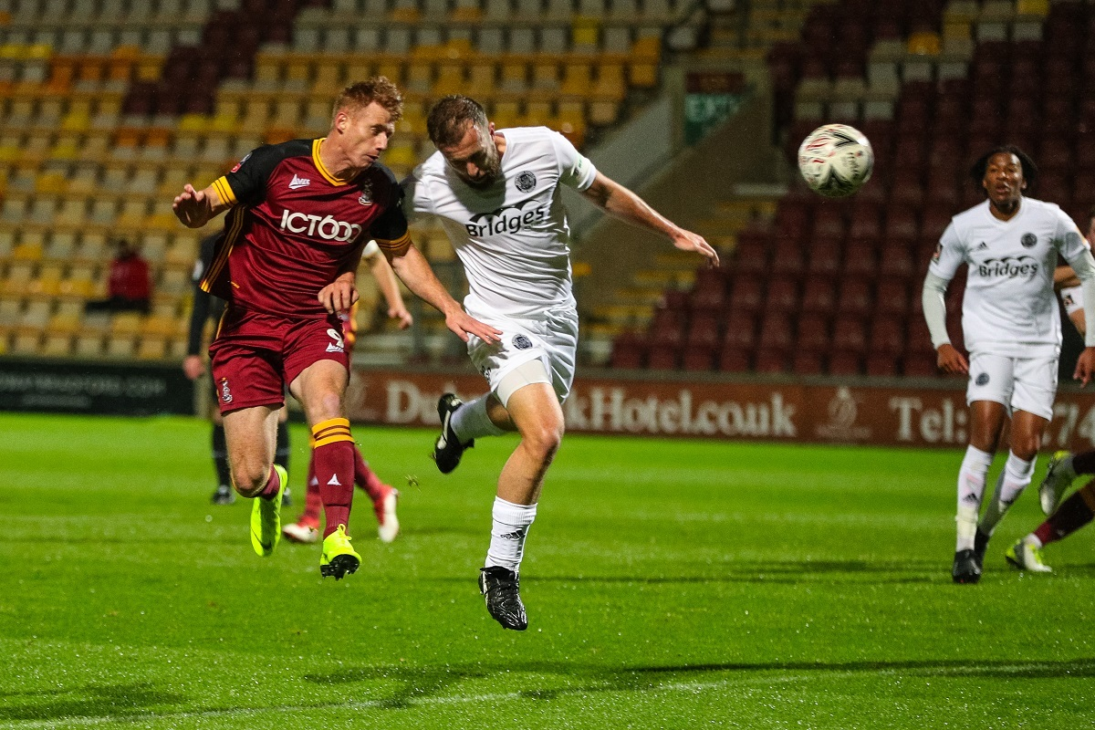 Eoin Doyle, left, has been starved of chances because of City's lack of wingers, says David Hopkin. Pic: Thomas Gadd