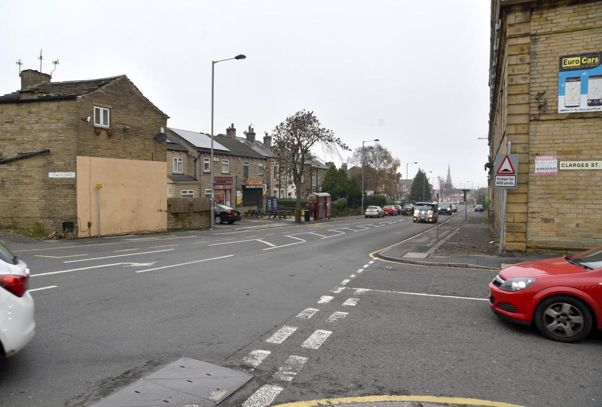 Little Horton Lane Bradford Incident Sees Pedestrian Knocked Down