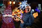 Another year, another Christmas light spectacle for this Bradfordian