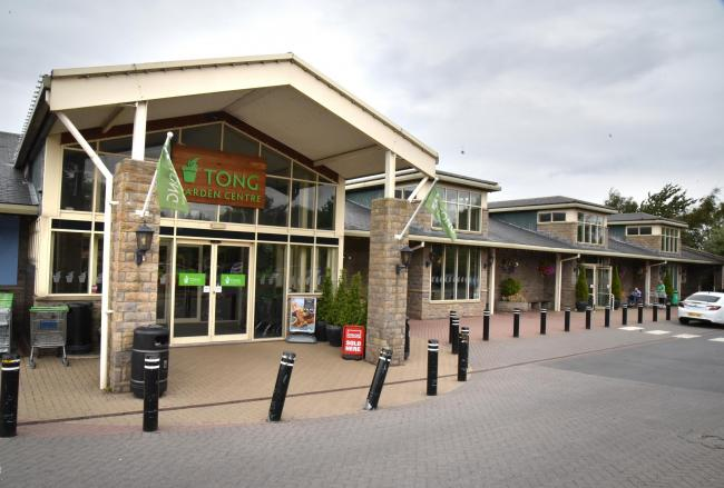 Image result for tong garden centre