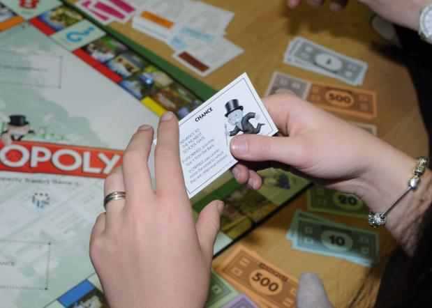 Come off the internet and bring out the board games this Christmas