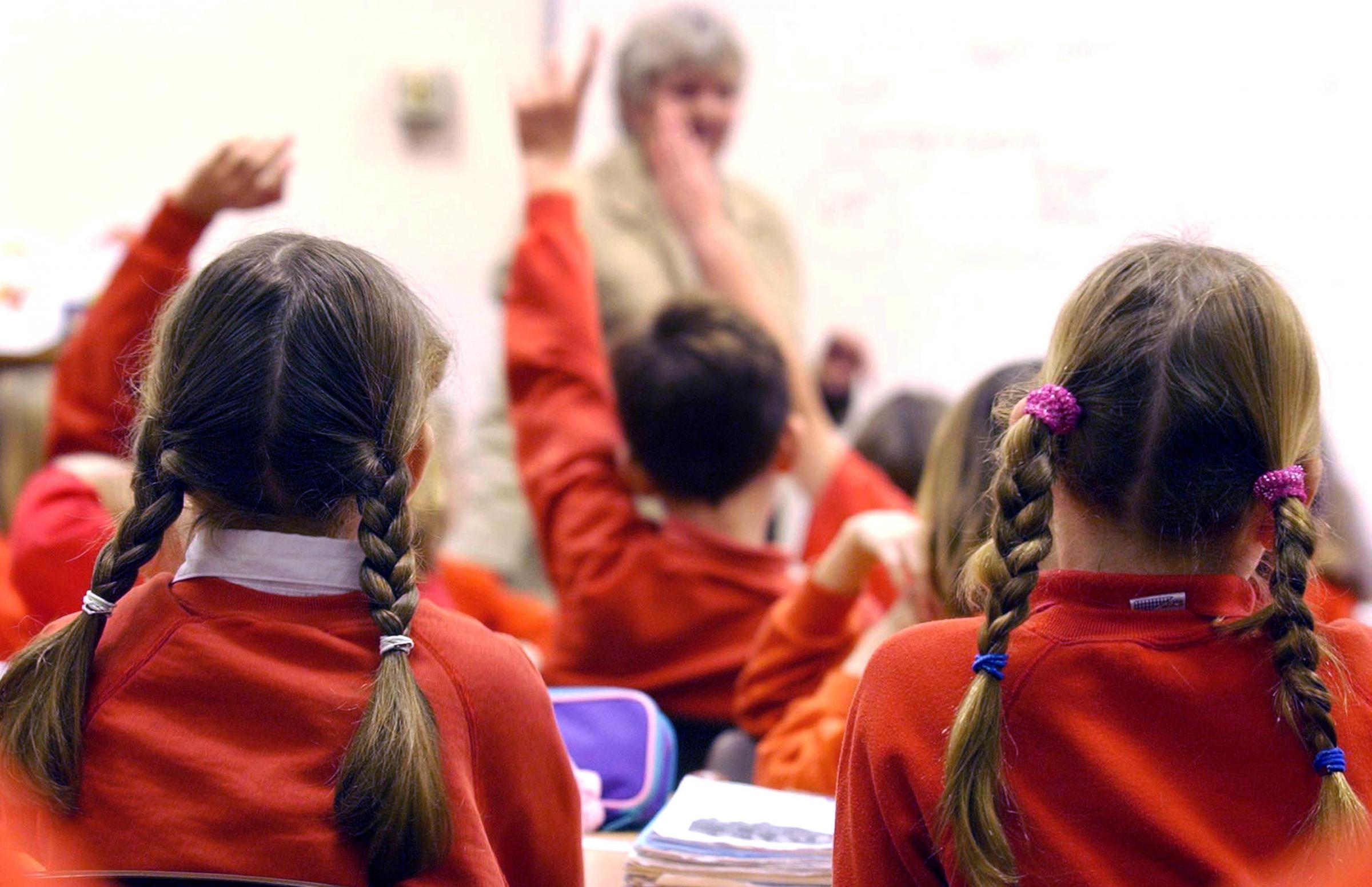 List of 21 under-performing primary schools in West Yorkshire not hitting Goverment's 'floor standard'