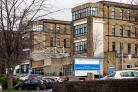 The accident and emergency entrance at Bradford Royal Infirmary in Bradford, as the Care Quality Commission (CQC) said patients' safety and health and welfare needs were not being met in the accident and emergency department at Bradford Teaching Hospi