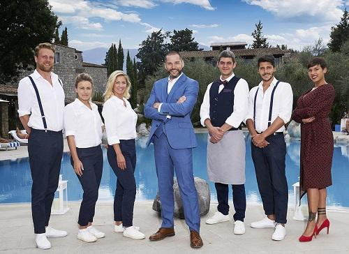First Dates Hotel are looking for contestants