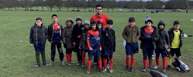 Manningham All Stars, who remain unbeaten