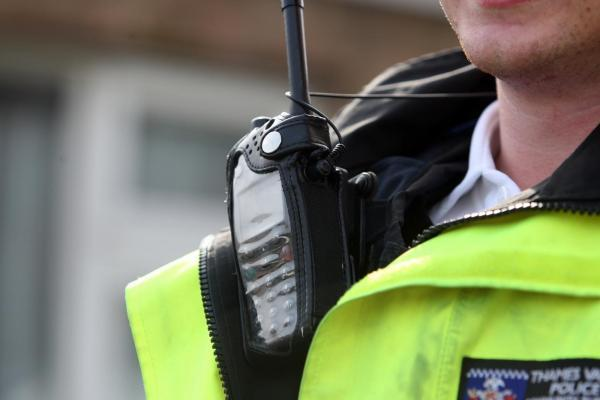 West Yorkshire Police officers were under attack again this week