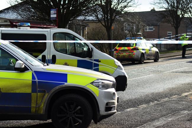 Tributes to Brad Aldridge after Harrogate Road crash   Bradford