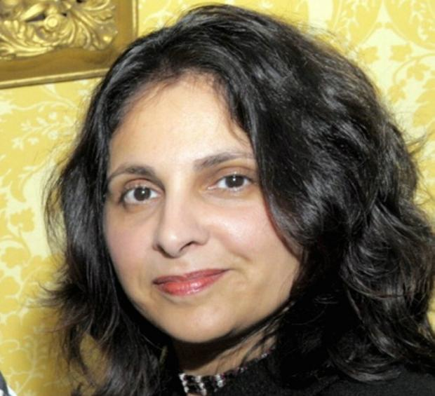Adeeba Malik, deputy chief executive of Bradford-based development agency QED