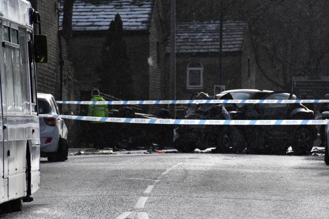 Man arrested after teen killed in Harrogate Road crash