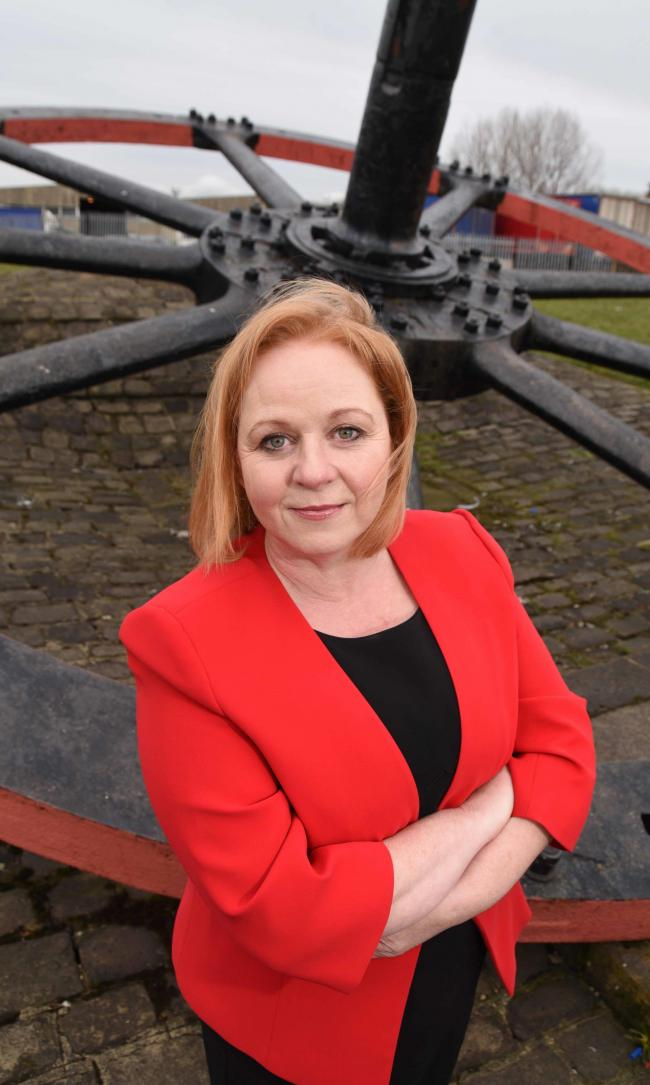 Bradford South MP Judith Cummins has hit out at the hospital trust