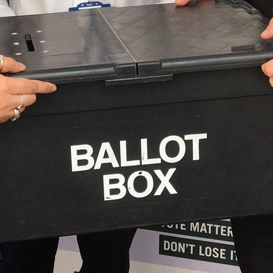 Result of Bolton & Undercliffe by-election announced