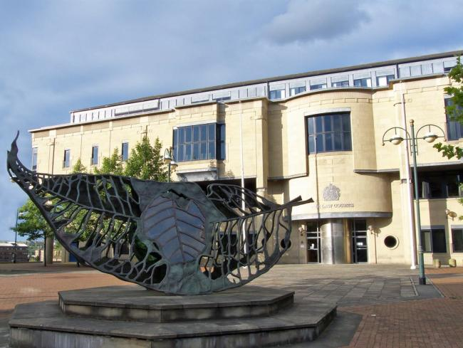 Banned boss sentenced after illegally running West Yorkshire company