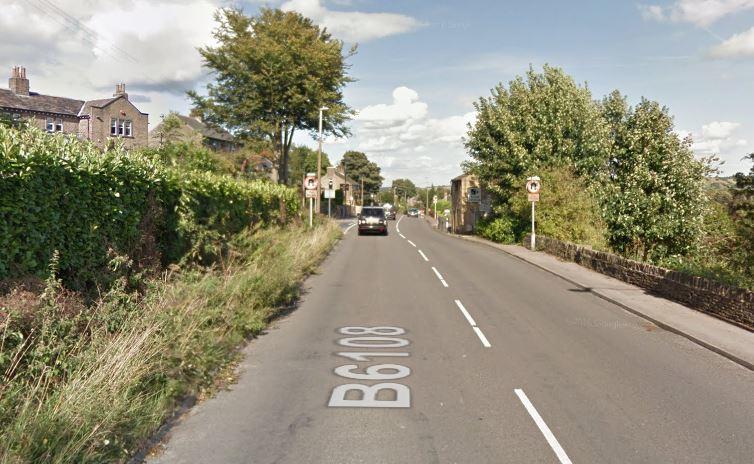 Bradford biker, 21, dies from crash injuries