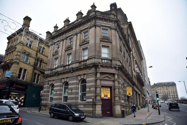 Plans for this Grade II-listed building in Bradford have been given the go ahead