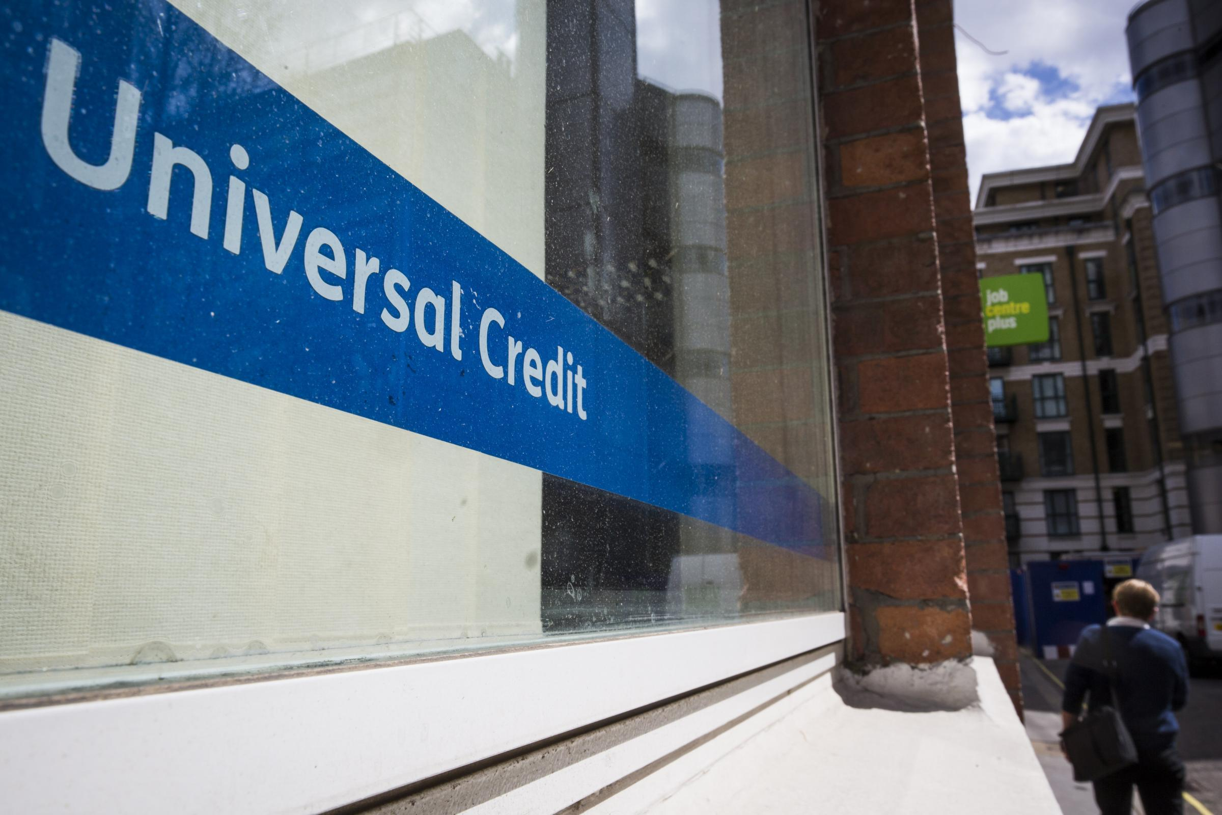 Bradford tops the region for the number of people claiming Universal Credit, new figures reveal