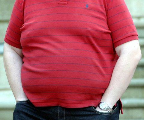 Weight, drinking and smoking are top health concerns for men