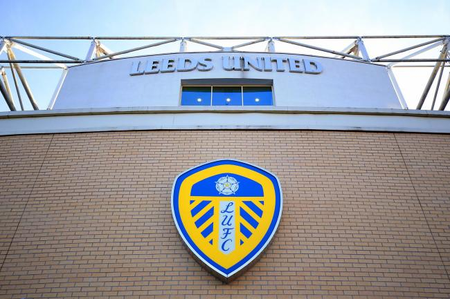 Leeds United  fined £200,000 after 'spying' probe