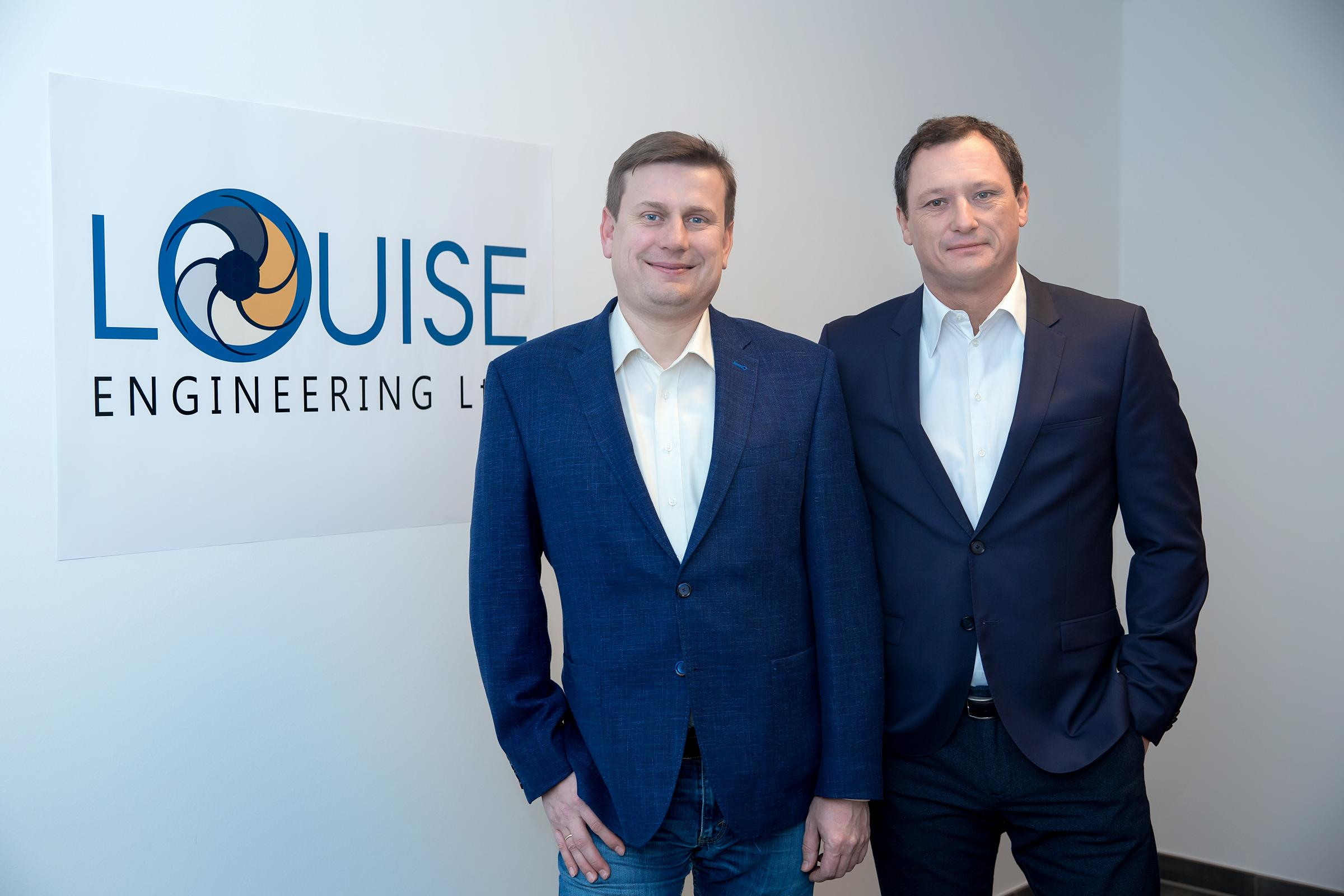 The new owners of Louise Engineering, Middlesbrough, received specialist help from overseas trade specialist, Chamber International with a major export to Russia