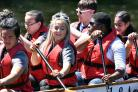 The Youth Championships at this year's Bradford Dragonboat Festival has sold out