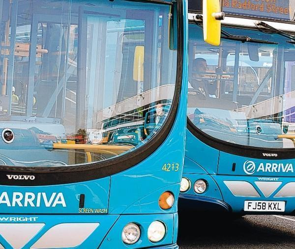MPs call for rethink over loss of 253 Arriva bus service to Bradford