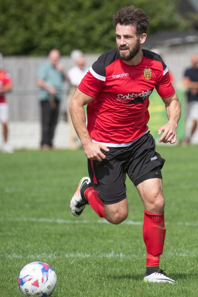 Silsden's assistant manager Craig Bentham is looking forward to seeing his side back in action on Saturday
