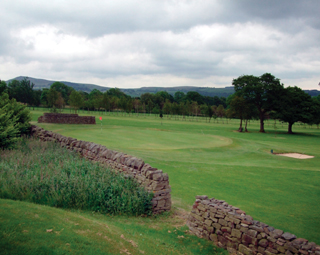 Bradford Telegraph and Argus: Bracken Ghyll GC