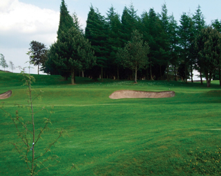 Bradford Telegraph and Argus: Ghyll GC