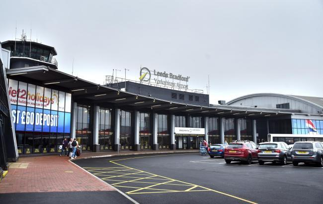 Jet2 adds new flights from Leeds Bradford Airport to Canary Islands