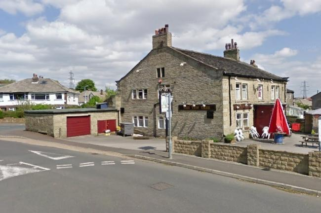 A second application for supported living accommodation has been submitted for the Yew Tree Inn site in Northowram. Picture: Google