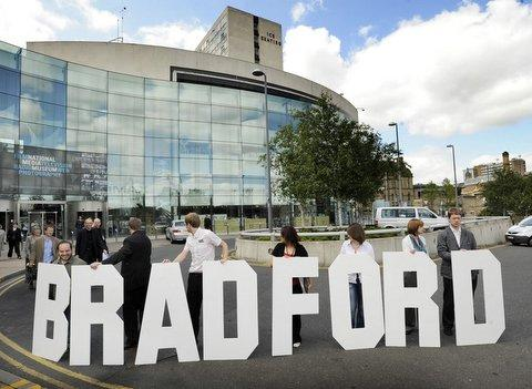 Bradford International Film Summit reaches across the world