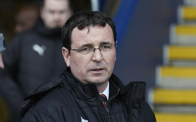 Gary Bowyer hopes City can get through pre-season unscathed