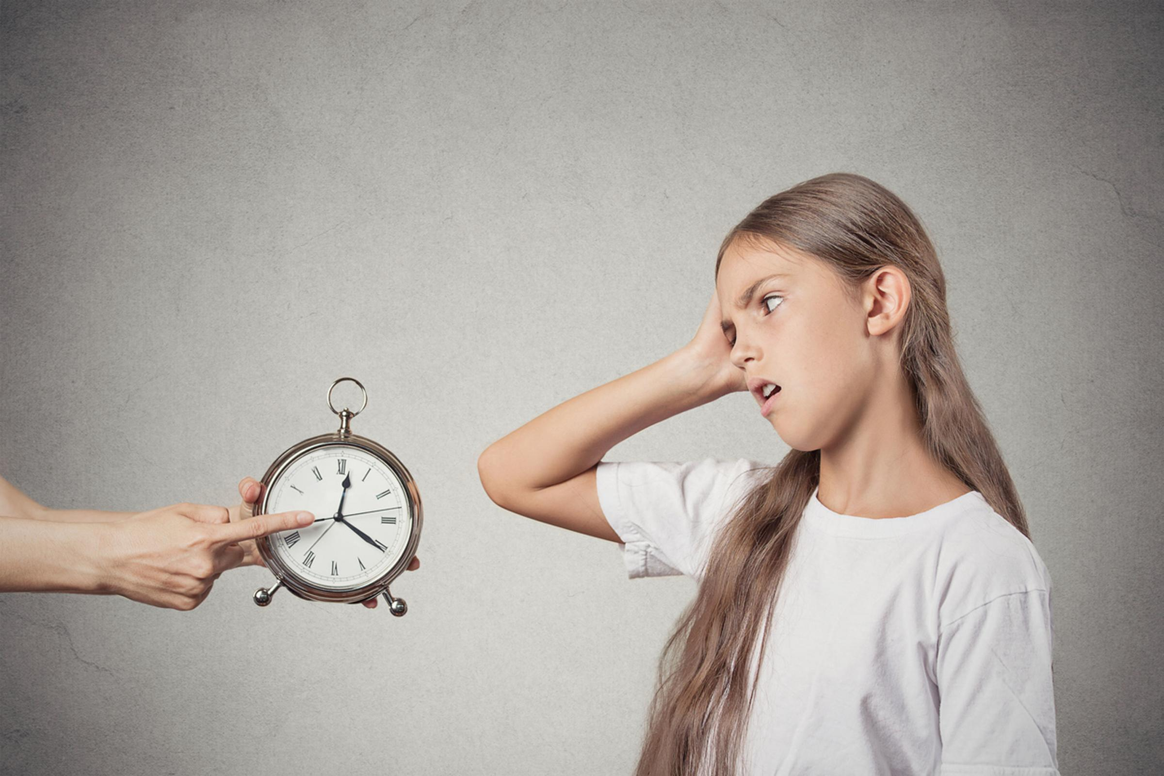 When do the clocks go forward - and how to avoid missing out on an hour's sleep