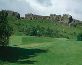 Bradford Telegraph and Argus: Beh Rhydding Golf Club